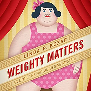 Weighty Matters Audiobook