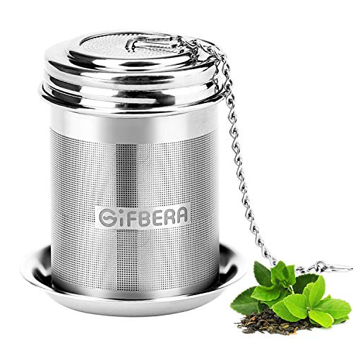 Gifbera Strainer Stainless Diffuser Seasonings product image