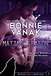 The Mating Season: Werewolves of Montana Book 6