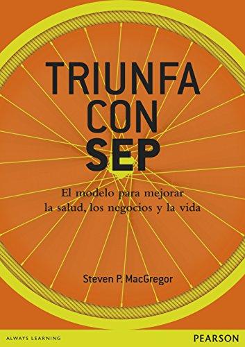 Descargar Libro Triunfa Con Sep Steven Macgregor