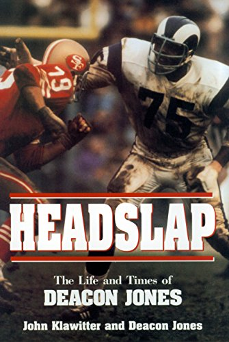 Headslap: The Life and Times of Deacon Jones ()