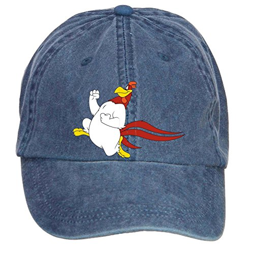 Cheap  Tommery Unisex Foghorn Leghorn Hip Hop Baseball Caps