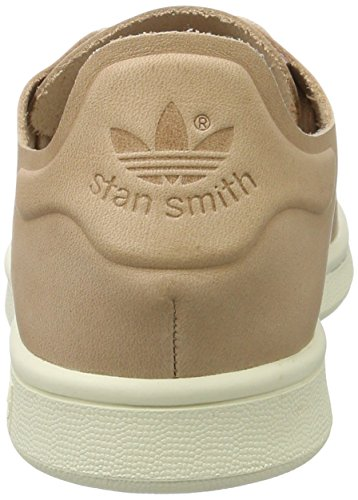 Sneaker Collo Pearl Nuude Beige Adidas Donna Smith White dust Basso dust A off Stan Pearl AfSqtR