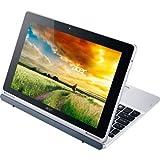 Acer Iconia W510‑1849 10.1″ Tablet Intel Atom 1.50GHz, 2GB RAM, 32GB w/ Windows 8 (Certified Refurbished)