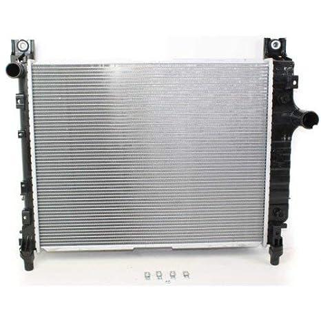2004 durango radiator
