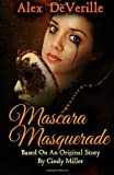 Mascara Masquerade, Alex DeVerille, 1497497299