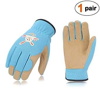 Vgo glove guantes de jardiner a y guantes de trabajo para - Guantes jardineria ...