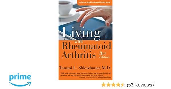 Living with Rheumatoid Arthritis (A Johns Hopkins Press