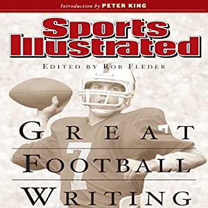Great Football Writing Hörbuch
