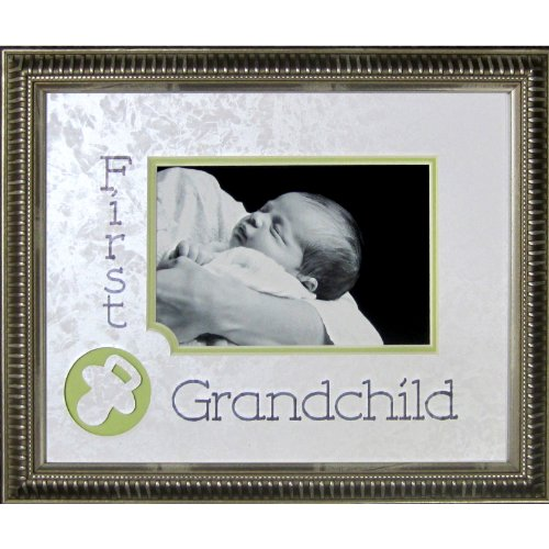 First Grandchild Photo Frame (First Grandchild Picture Frame)