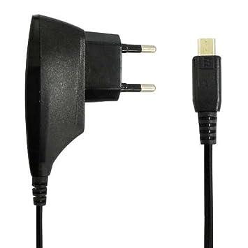 Cargador de red para casa micro USB para Motorola Moto G