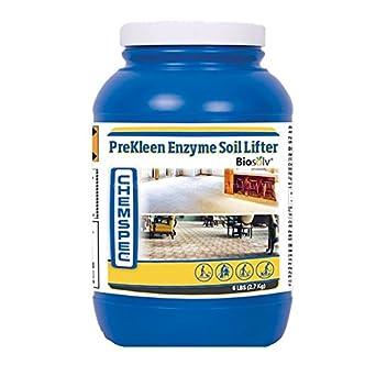 CHEMSPEC bm207 prekleen enzima elevador de suelo Spray, 2,7 ...