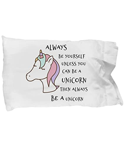 Amazoncom Unicorn Bedding Make Your Bedroom Sparkle With