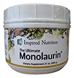 Ultimate Monolaurin ® - 21 oz - 186 Servings, 3000 mg Each