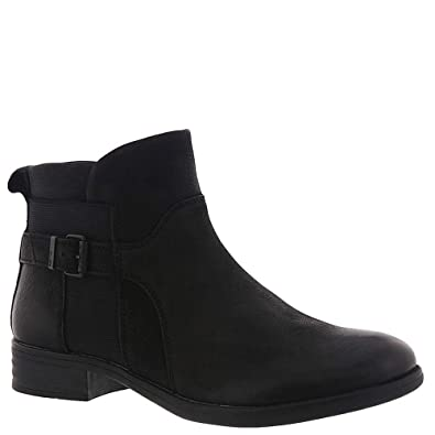 9743e699a89 Bussola Tilly Women s Boot 37 M EU Black