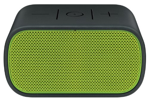 Logitech UE 984-000297 Mobile Boombox Bluetooth Speaker and Speakerphone (Yellow Grill/Black) (Logitech Boombox Bluetooth)