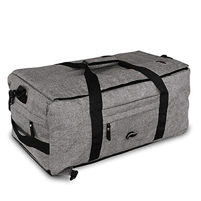Vatra Skunk Hybrid Backpack/Duffle