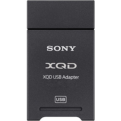Sony QDA-SB1 Xqd USB Adapter by Sony