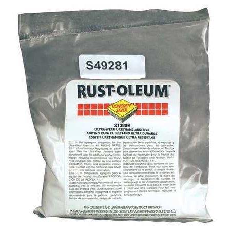 (Durability Additive, Clear, 1 lb, Anti-Slip)