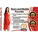 Weight Loss Products, Body Cellulite Wrap, Body Lose Weight Wrap, Weight Loss Wraps, 5 Body Wraps for Weight Loss & Inch Loss, Contouring Body Wrap