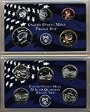 2006 S US Mint Proof Set OGP