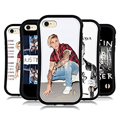 Official Justin Bieber Purpose Hybrid Case for Apple iPhone 7