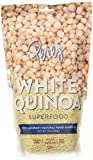 Pereg Natural Foods White Grain Quiona, Gluten-Free, All-Natural, Non-GMO, Kosher, 1lb