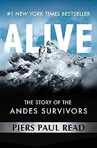 Alive by Piers Paul Read ebook deal