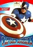 Captain America poster thumbnail