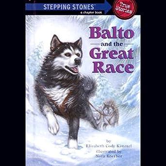 balto book font free download
