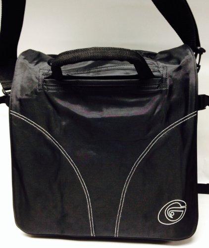 Gemini SB-30 BK DJ Bag (Dj Record Bag)