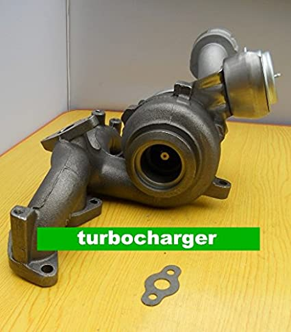 Amazon.com: GOWE turbocharger for GT1749V GT17 VNT 724930-5009S 03G253010JX 03G253019A Turbo Turbocharger for Volkswagen Touran 2.0 TDI 2003 year 136HP BKP: ...
