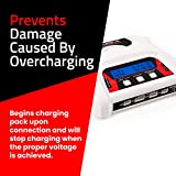 Venom Dual LiPo Charger with Balance Charging | 1S