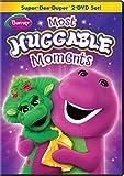 Barney: Most Huggable Moments Super-Dee-Duper 2-DVD Set (Most Huggable Moments / Dino-mite Birthday)