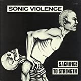 Sacrifice To Strength Vinyl 12