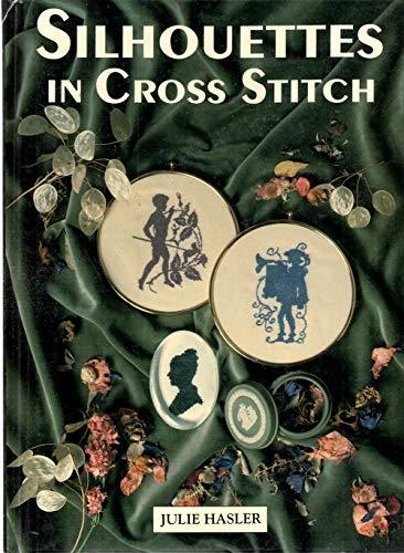 Silhouettes in Cross Stitch