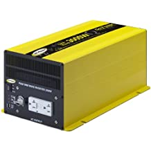 Go Power! GP-SW3000-24 3000W Pure Sine Wave Inverter, 24V