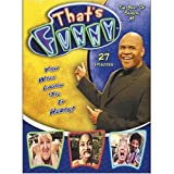 That's Funny: The Best of Season 1 (3-DVD Digipack)