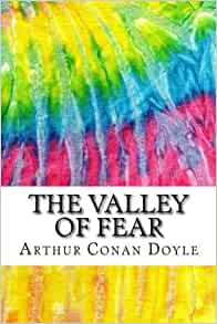 The Valley Of Fear Includes MLA Style Citations For Scholarly Secondary Sources PeerReviewed Journal Articles