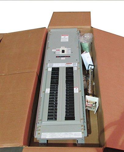 400 amp panel - 4