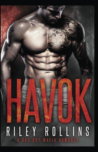 Havok: A Bad Boy Mafia Romance (Bratva Brides)
