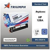 SKILCRAFT REPL HP CE321A