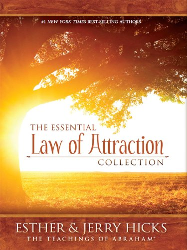 The Essential Law of Attraction (Essential Law Life)