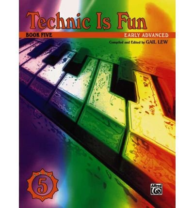 Download [(Technic Is Fun, Bk 5)] [Author: David Hirschberg] published on (August, 2000) PDF