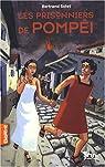 Les prisonniers de Pompéi par Solet