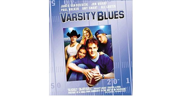 Varsity Blues Póster de película B 27 x 40 - 69 cm x 102 cm ...