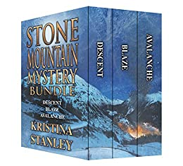 Stone Mountain Mystery Bundle by [Stanley, Kristina]