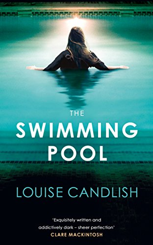 book cover of The Swimming Pool
