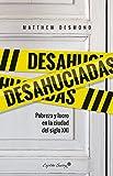 img - for Desahuciadas book / textbook / text book