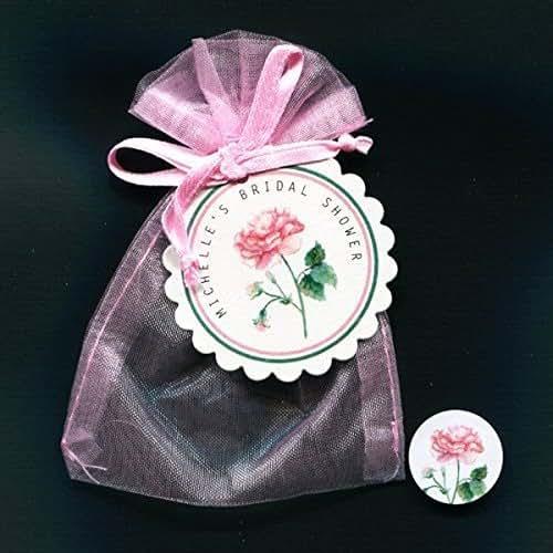 Amazon Wedding Gift Ideas: Amazon.com: Personalized Wedding Favor Candy Bag Sets